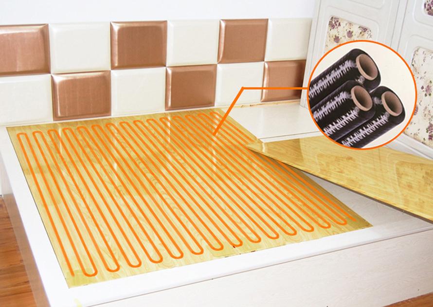 碳纤维电炕板