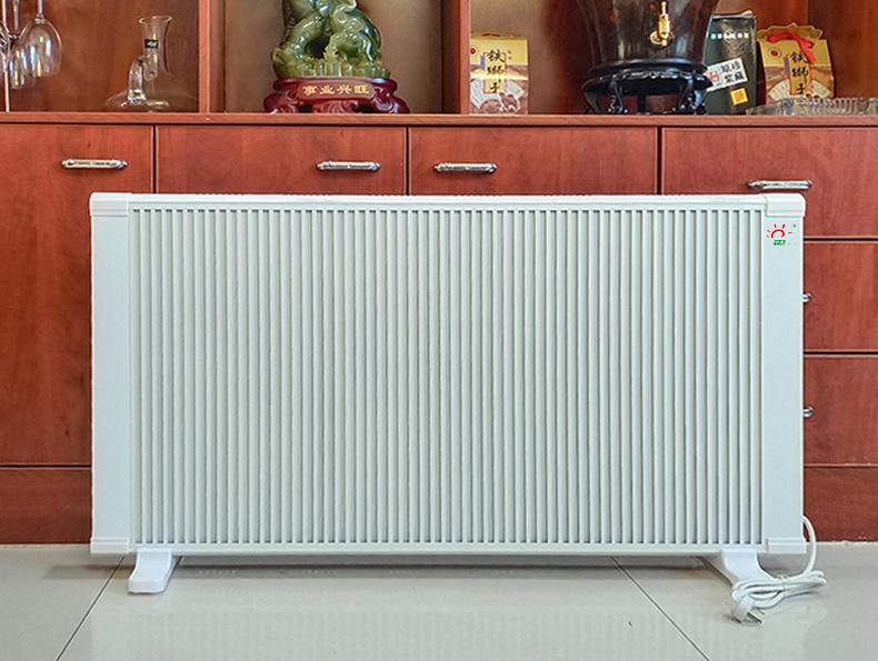 碳纤维取暖器
